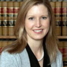 Christine Revier
