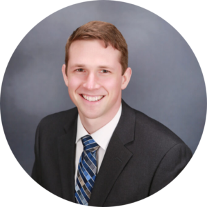 Attorney Phillip Horsager